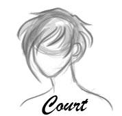 Tarifs coiffeuse à domicile cheveux court